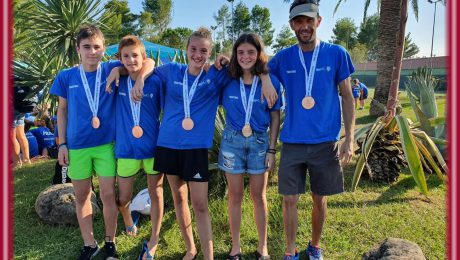 Trofeo CONI Kinder Sport 2019